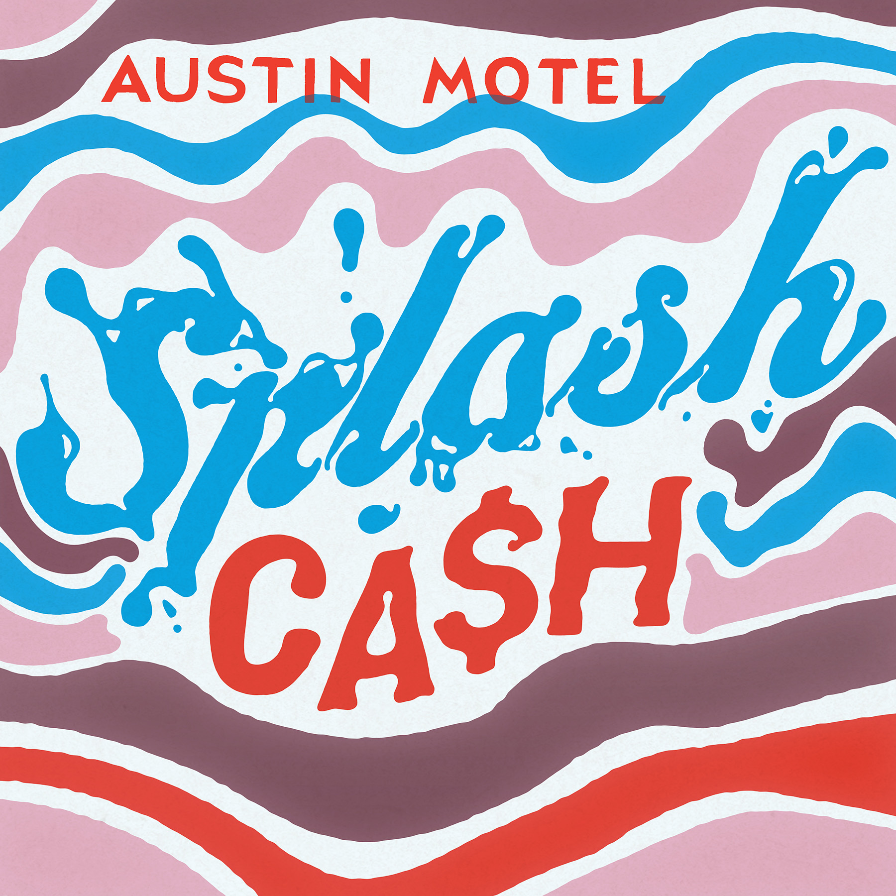 Poster for Splash Cash