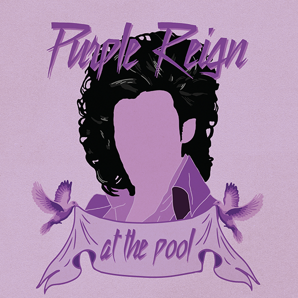 Poster for Purple Reign